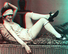 The Hottest Women of the 1920s